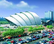 The Scottish Exhibition and Conference Centre - Exhibition